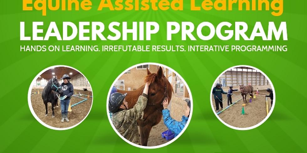 Back to School Leadership Program