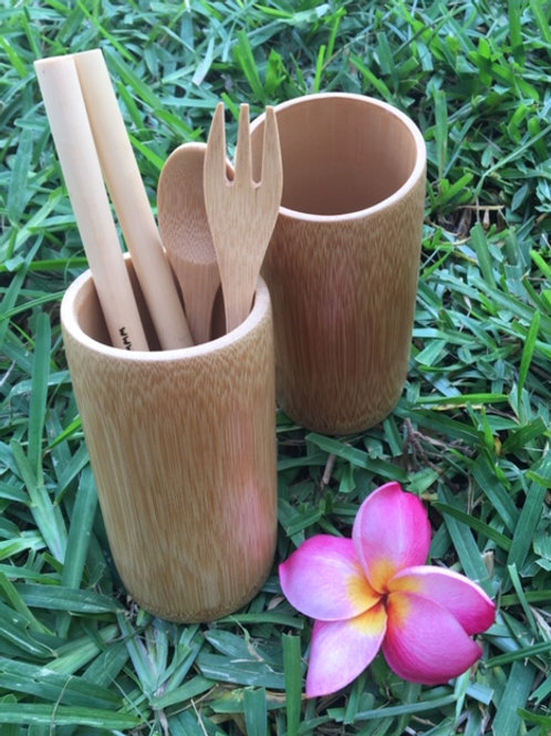 Bamboo Starter Pack