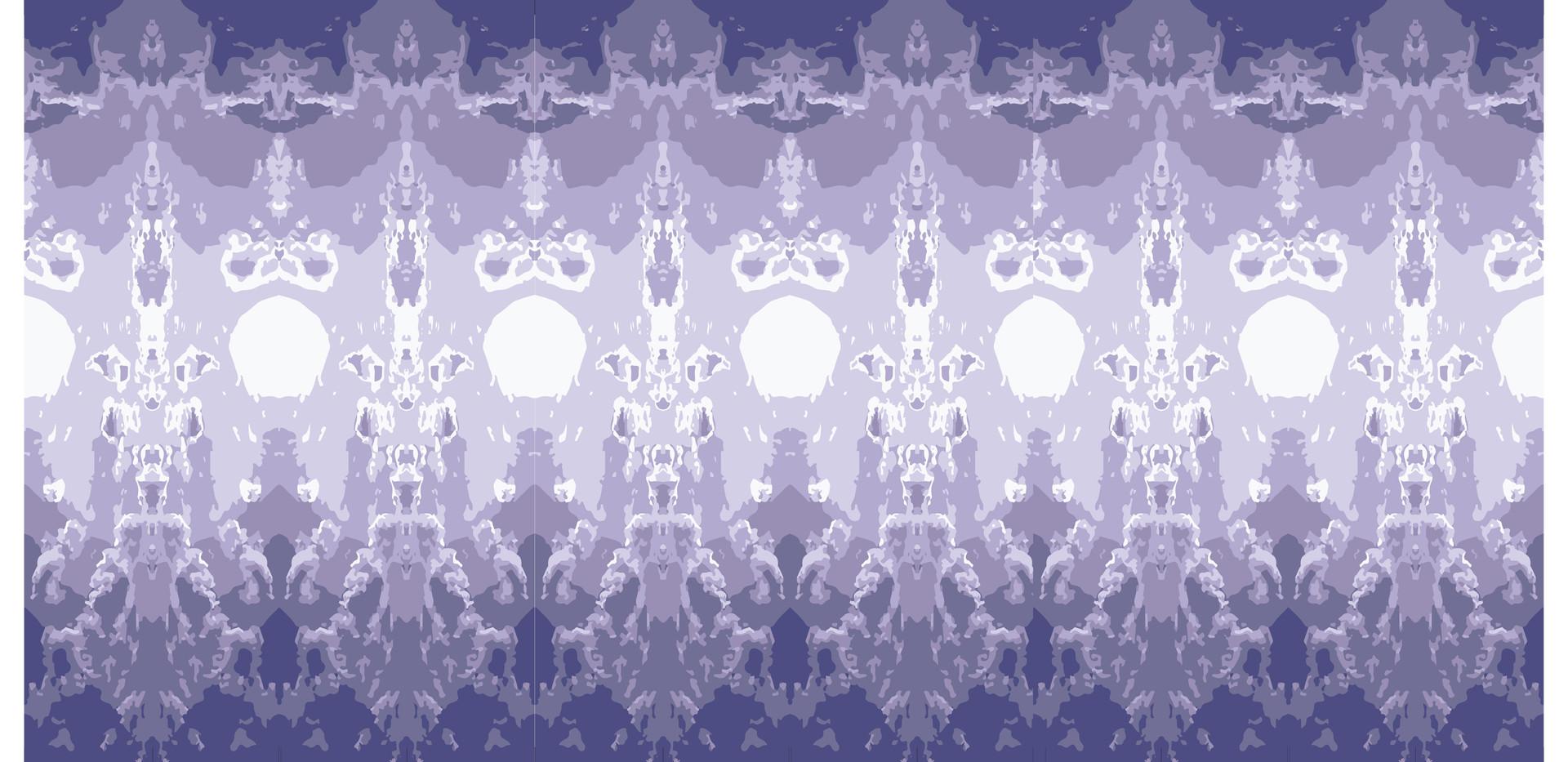 Balsom Ridge-Purple