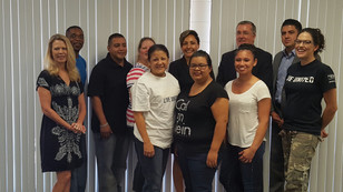 FIT Collaborators Group Pic