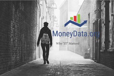 MoneyData LiveStream Image
