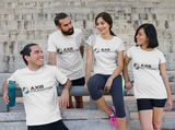 Group Modeling T-Shirts