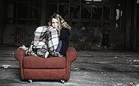 Homeless Girl