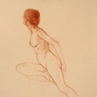Study of Magda