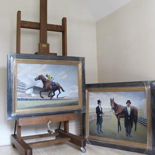 Paintings of Postponed