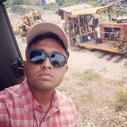 Sharan Ravigopal