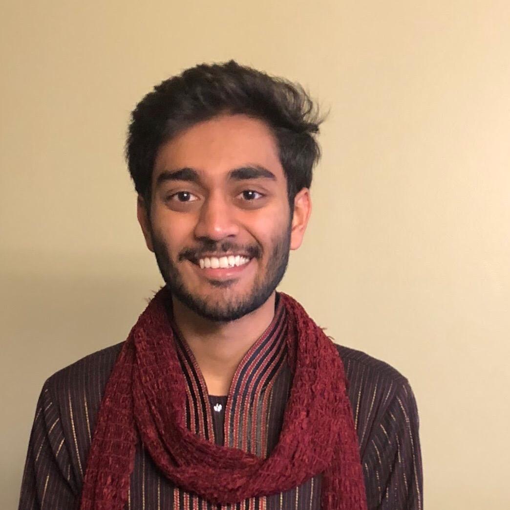 Atman Patel