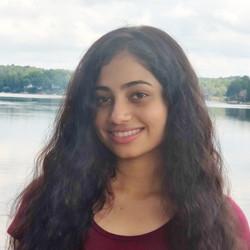 Nimita Deshpande