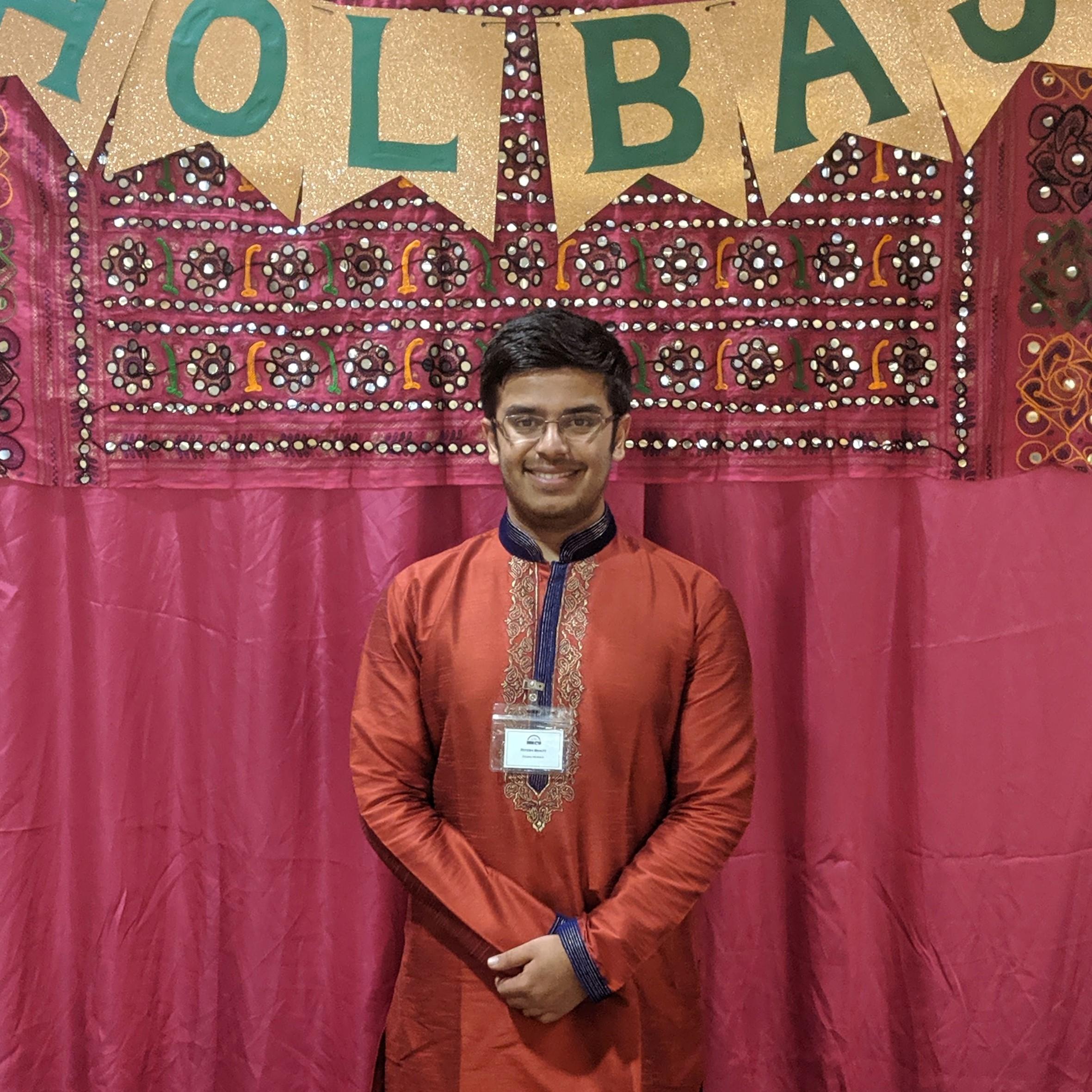 Ritesh Bhatt