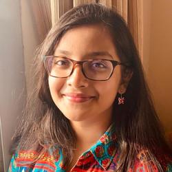 Shresha Das