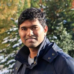 Manoj Chandrasekaran