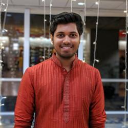 Rupesh Rajendran