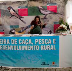 8ª Feira de Caça e Pesca January, 2016