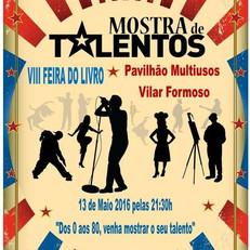 Mostra de Talentos 2016