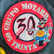"Grupo Motard ""Os Trinta"" 2019"