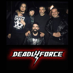 DEADLYFORCE - Assembleia do Metal 2018