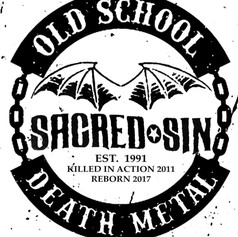 Sacred Sin - Assembleia do Metal 2018