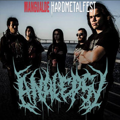Analepsy - 25th HardMetalFest