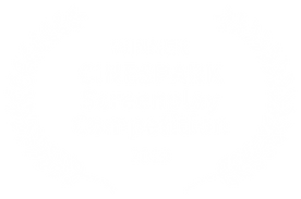 WINNER - CINESPARK Screenplay Competitio