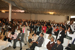 Pastors and Leaders Conference