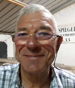 Gilbert Lécrivain