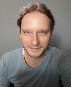 Pierre Bramant Trésorier