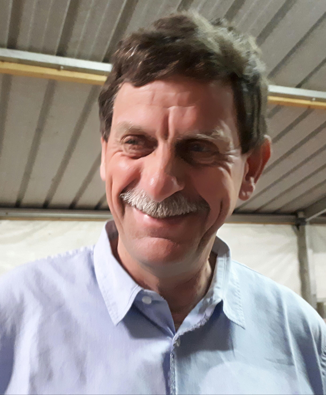 Jean-Marc Morin -Vice Président
