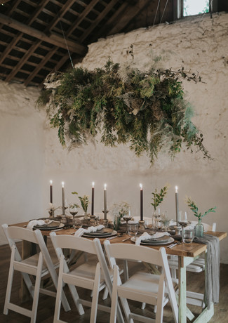 southwest wedding florist exeter