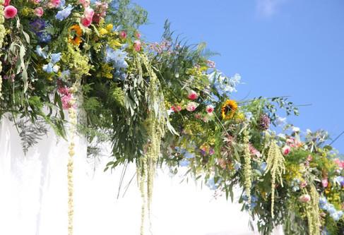 florist in devon