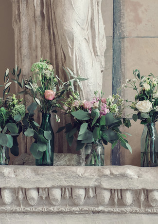 Wedding Florist Somerset Exeter