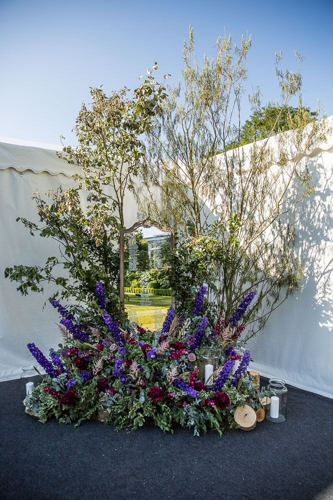 Event Florist Devon