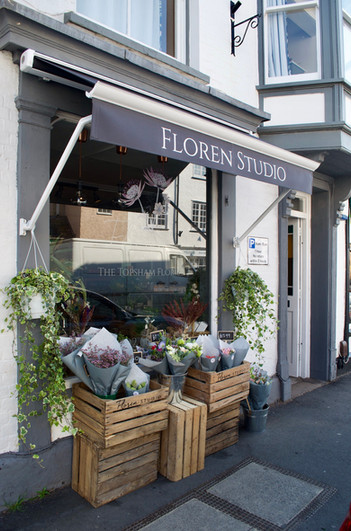 the topsham florist