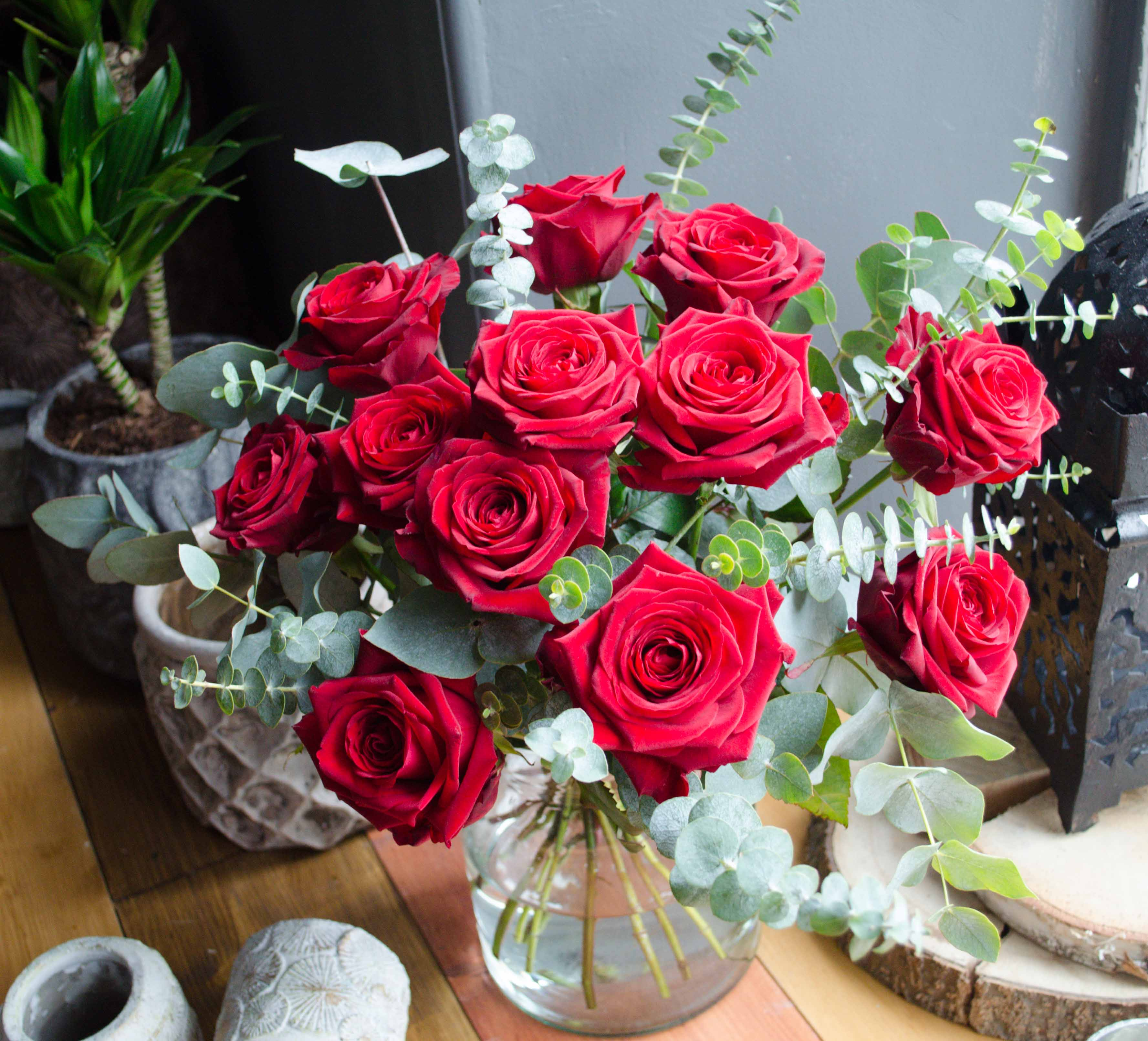exeter florist