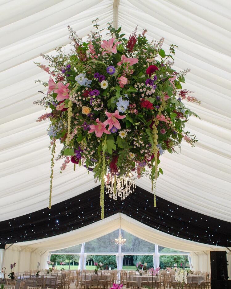 Event Florists Devon