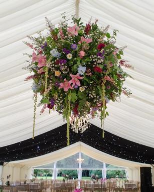 Event Florists Devon