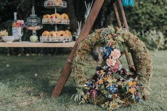 Wedding Flowers Devon