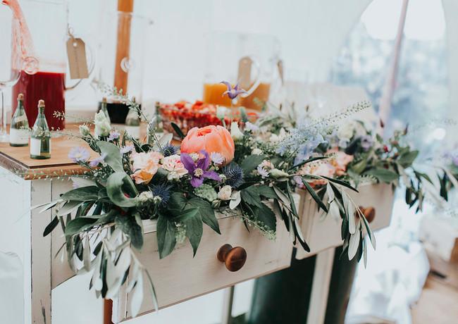 Wedding Flowers South West