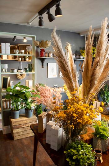 exeter topsham florist