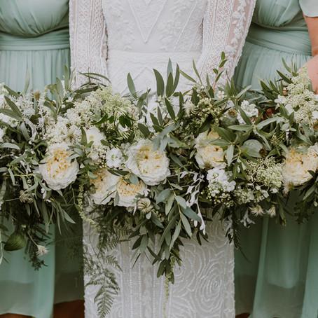 Wedding Flowers-Where Do We Start?