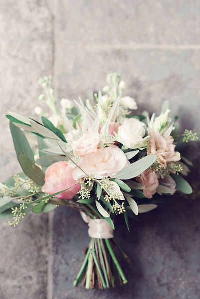 Wedding Flowers Cornwall