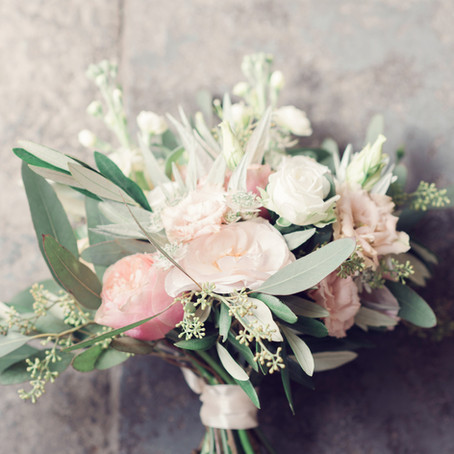 Tips For Your Wedding Flower Budget
