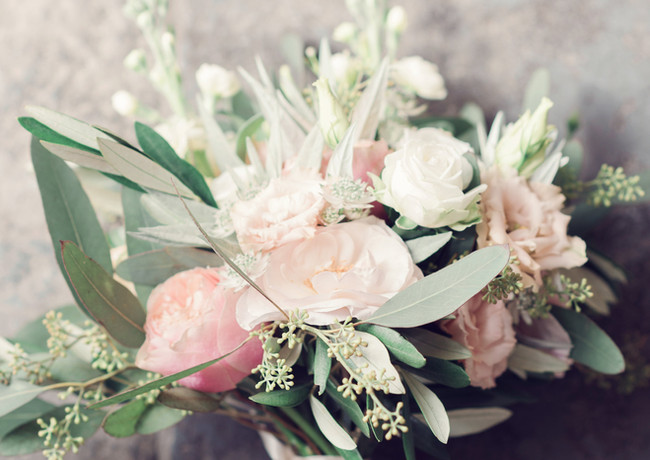 Wedding Flowers Somerset