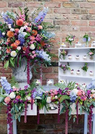 Wedding Florist Devon Exeter