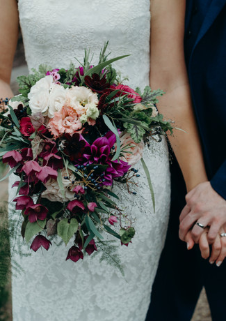 Wedding Flowers Devon exeter