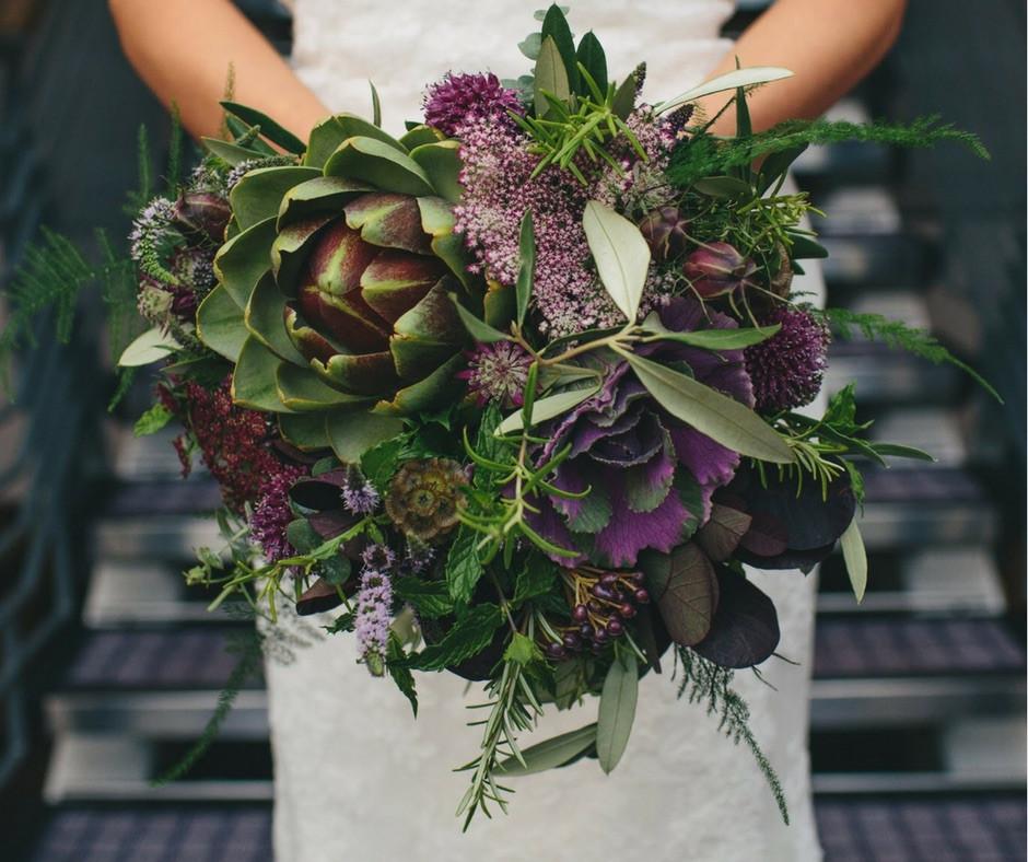Bridal Bouquet Dorset