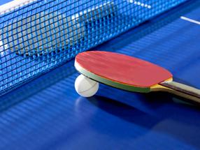 Tischtennis Rossfeld