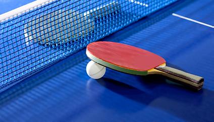 Tischtennisclub Rossfeld