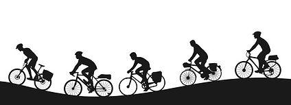 BSG Sunneschyn Meiringen – Radfahren