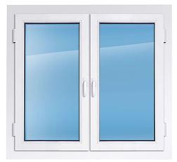 эконом окно