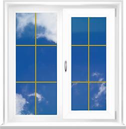 окно премиум